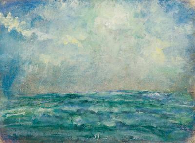 "ocean watercolor painting original pastel watercolor $2,000 available mixed media 34""x28"" $900."
