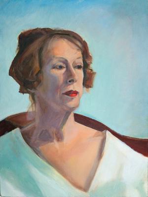 """original oil painting 22x""""26"""