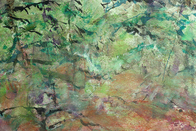 "original watercolor painting 22""30' catskill mountains byrdcliffe woodstock"