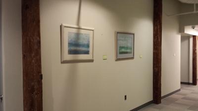 Garden Pier Atlantic City Art Show