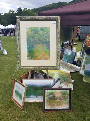 keene art show 2017