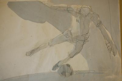 soccer,world cup soccer, Sports Pages Childrens Bookillustrations ,nasl